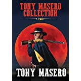 Tony Masero Collection Volume 2