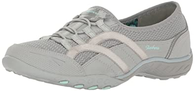 Skechers Chaussures breathe-easy- faithful Baskets basses Skechers soldes 1dDZZTh4gk