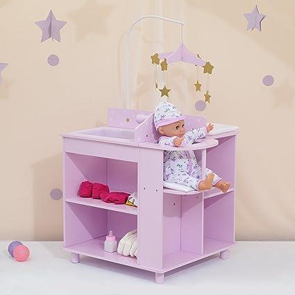 Amazon.es: Olivias Little World- Habitación de bebé para ...