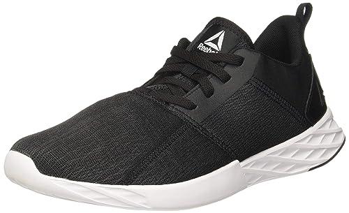 Reebok Mens Athletic Astroride Strike Running Shoes