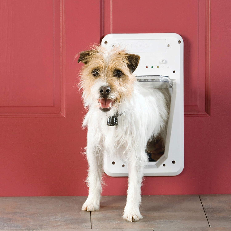 Pet Safe Electronic Dog Door