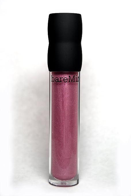 """bareMinerals 100% Natural Lipgloss """"Sugared Strawberry"""""""