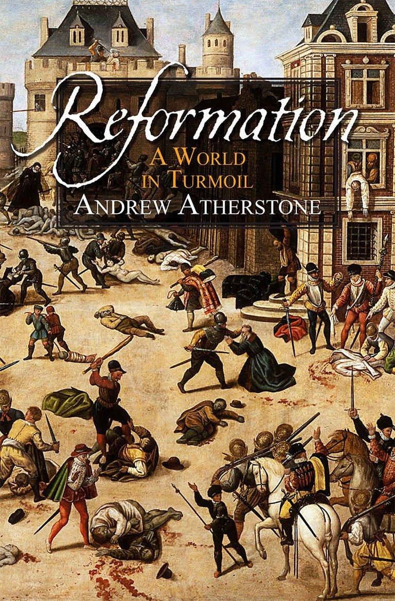 Reformation: A World in Turmoil pdf