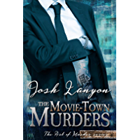 The Movie-Town Murders: The Art of Murder 5