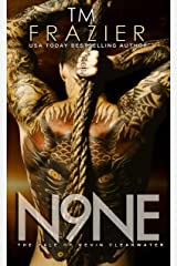 Nine: The Tale of Kevin Clearwater Kindle Edition