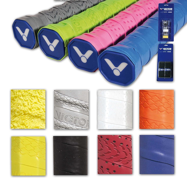 Diverse Victor Griffbänder in zig Farben ! Packungsinhalt 2x oder 4x