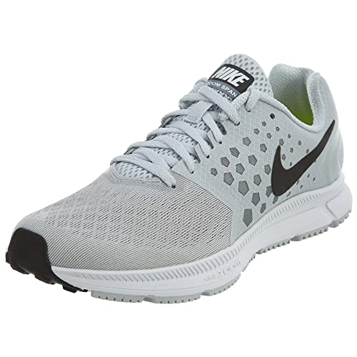 d77c36924c07a Nike Women s Air Zoom Span Running Shoe White Black-Cool Grey ...