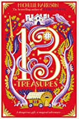 The Thirteen Treasures (13 Treasures Book 1) Kindle Edition