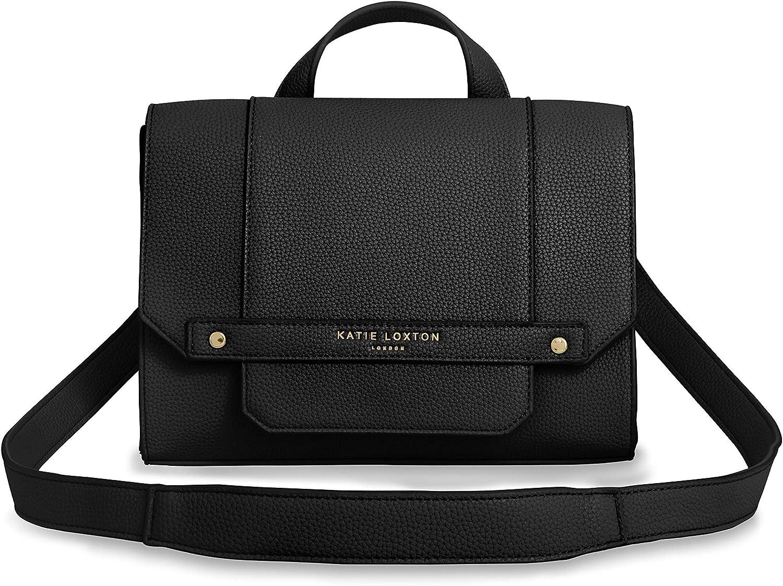 Katie Loxton Harper Crossbody Handbag in Grey