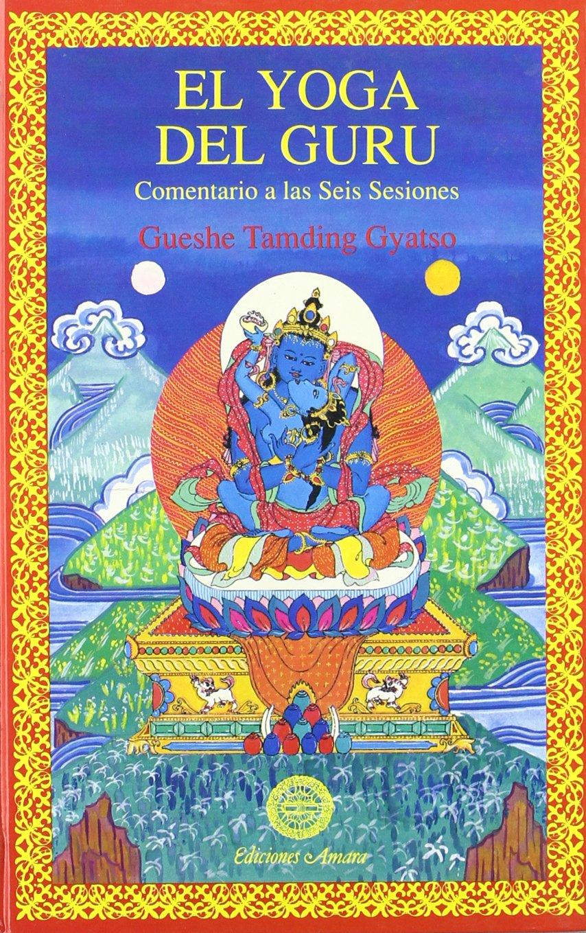 YOGA DEL GURU, EL (TELA): 9788440499813: Amazon.com: Books