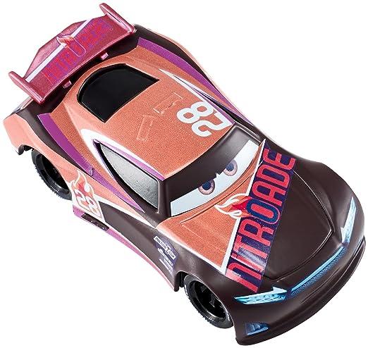 Cars 3-DXV41 Coche Next Generation Nitroade, Multicolor (Mattel Spain DXV41) , Modelos/colores Surtidos, 1 Unidad: Amazon.es: Juguetes y juegos