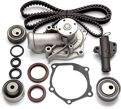 Engine Timing Belt-High Performance Automotive Timing Belt fits 1994 Galant 2.4L