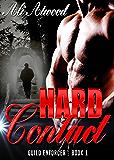 Hard Contact (Guild Enforcer Book Book 1)