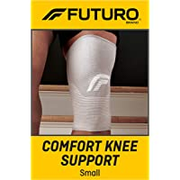Futuro™ Comfort Lift Knee Support, S, 1ct