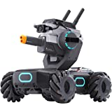 DJI ROBOMASTER S1 EDUCATIONAL ROBOT PROGRAMMABLE ROBOT WITH FPV CAMERA HD