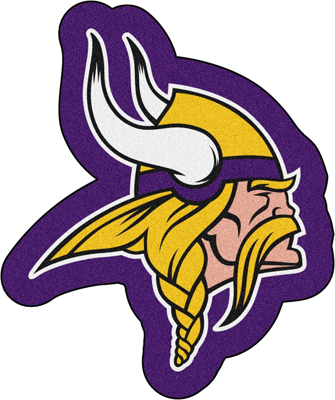 Fanmats Minnesota Vikings 5x8 Rug