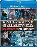 Battlestar Galactica: Blood & Chrome [Blu-ray]
