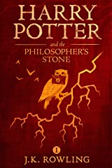 Harry Potter and the Philosopher's Stone Kindle Edition