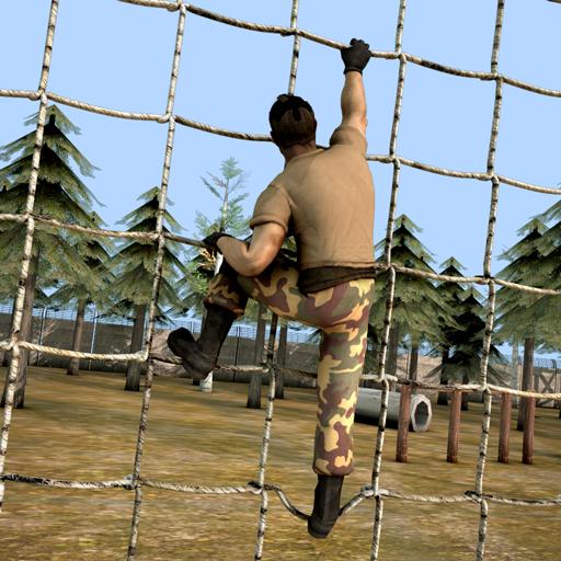 Elite Training (Elite Army Training Free)
