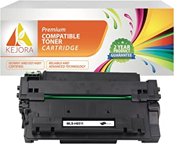 Amazon.com: kejora Replacement Laser Toner Cartridge ...