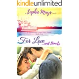 For Love...and Donuts: A Feel-Good Fixer-Upper Romance (Sweetwater Island Ferry Book 1)
