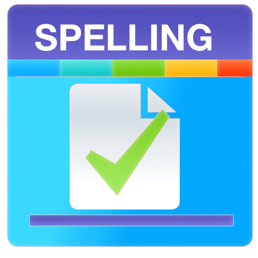 English Spell Check