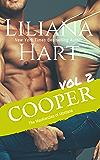 Cooper: Vol 2 (MacKenzies of Montana Book 9)