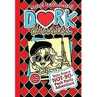 Dork Diaries 15: Tales from a Not-So-Posh Paris Adventure (15)