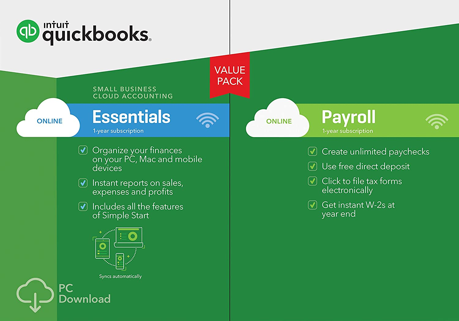 Amazoncom QuickBooks Online Mac Small Business Accounting - How to create an invoice template in excel online fabric store coupon