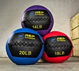 Rep Soft Medicine Ball - 8 lbs