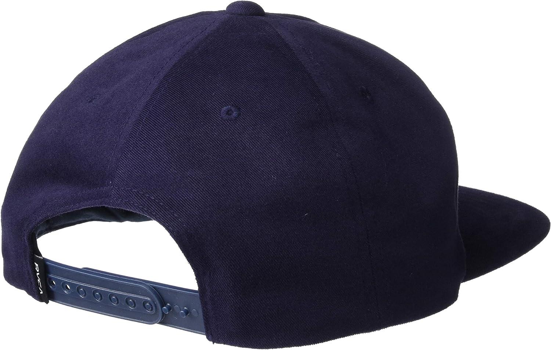 RVCA Pints Snapback Hat