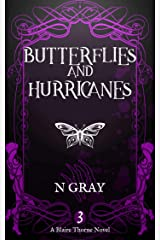 Butterflies and Hurricanes (Blaire Thorne Book 3) Kindle Edition