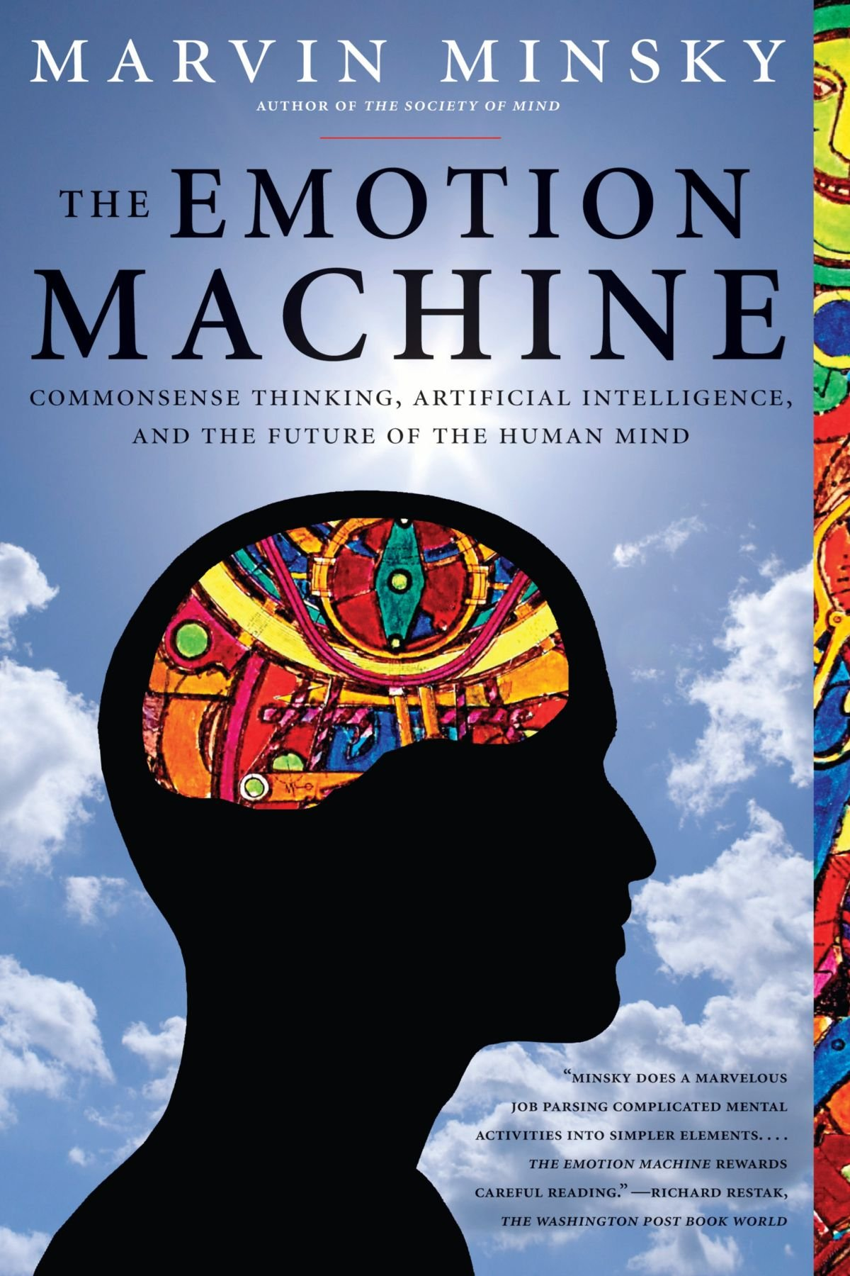 Read The Emotion Machine Commonsense Thinking Artificial