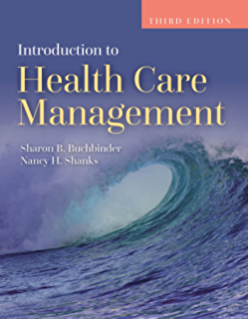Introduction to health care management kindle edition by introduction to health care management fandeluxe Images