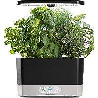 Deals on AeroGarden Harvest-Black Indoor Hydroponic Garden