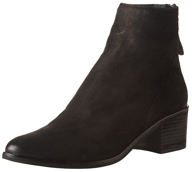 Dolce Vita Women's B(M) Cassius Ankle Boot B071JN5LR2 6.5 B(M) Women's US|Black Nubuck f98297