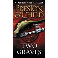 Two Graves (Pendergast Series Book 12)