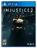Warner Bros Injustice 2 PlayStation 4