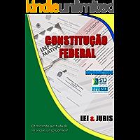 Constituição Federal - Lei & Juris - Abril 2021