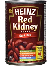 Heinz Dark Red Kidney Beans, 398mL