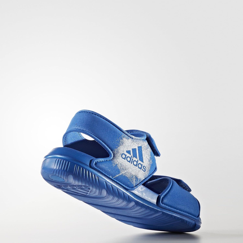 best service ece54 65cd1 adidas Boys Altaswim Beach  Pool Shoes Amazon.co.uk Shoes  B