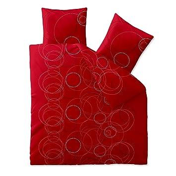 Aqua Textil Trend Bettwäsche 200 X 220 Cm 3 Teilig Bettbezug