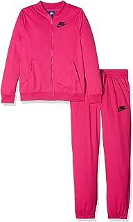 arriva vende comprare nuovo Nike - G NSW TRK Suit PE, Tuta Bambina: Amazon.it: Abbigliamento