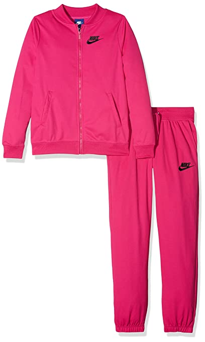 online store uk store new lifestyle Nike 868572, Ensemble de Sport Fille: Amazon.fr: Vêtements ...