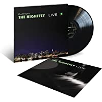 Donald Fagen's The Nightfly Live [LP]