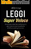 Leggi Super Veloce