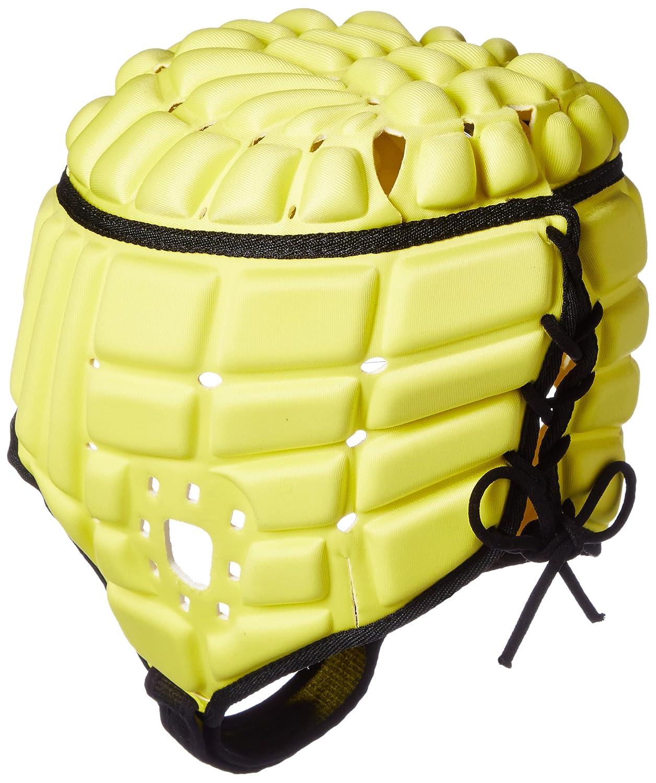 Adidas Headguard Adult Bright Yellow//Black