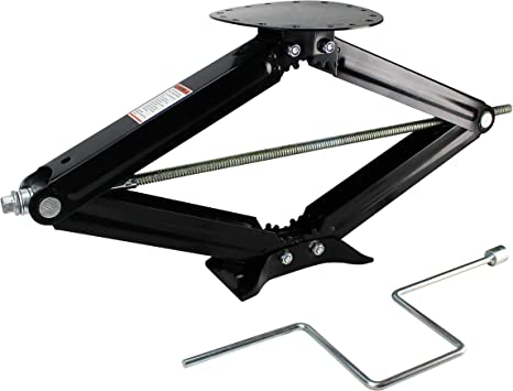 Lippert 285325 24 Scissor Jack