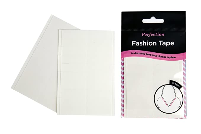 Perfection Doppelseitiges Klebeband zum Befestigen von Kleidung an ...