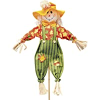 Verdemax espantapájaros Tradicional Figuras mistes de Box huerto